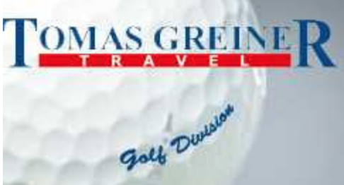Tomas Greiner Travel